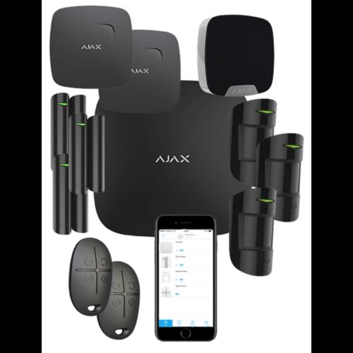 Ajax alarm Ajax Starterskit Deluxe Brand