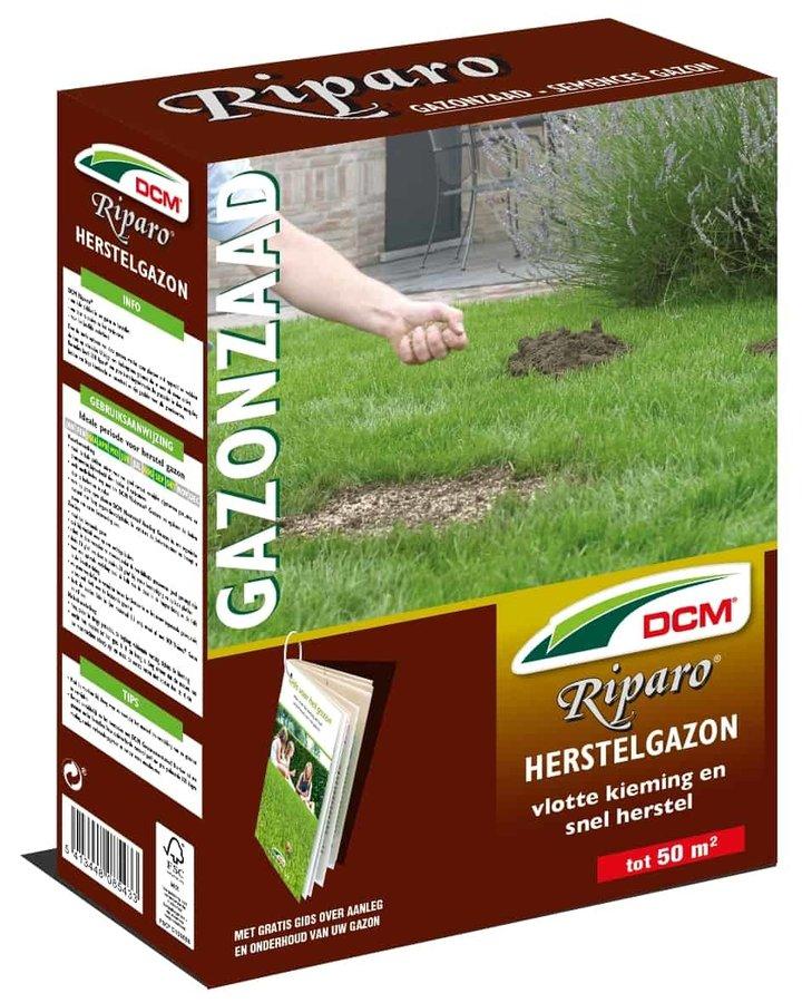 DCM Riparo Plus Herstelgazon    Plantbenodigheden