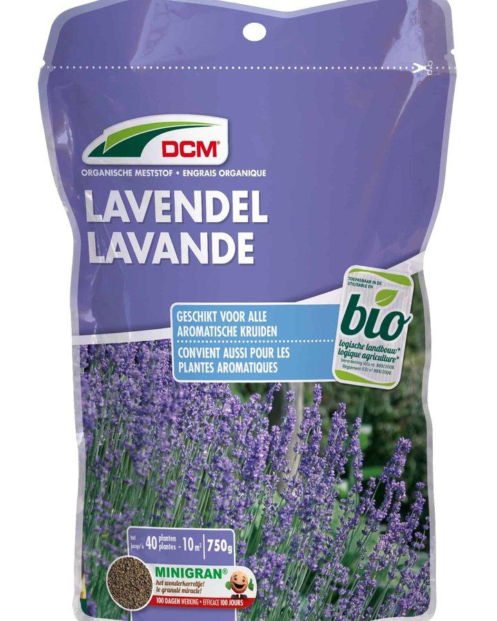 DCM Meststof Lavendel  | Plantbenodigheden