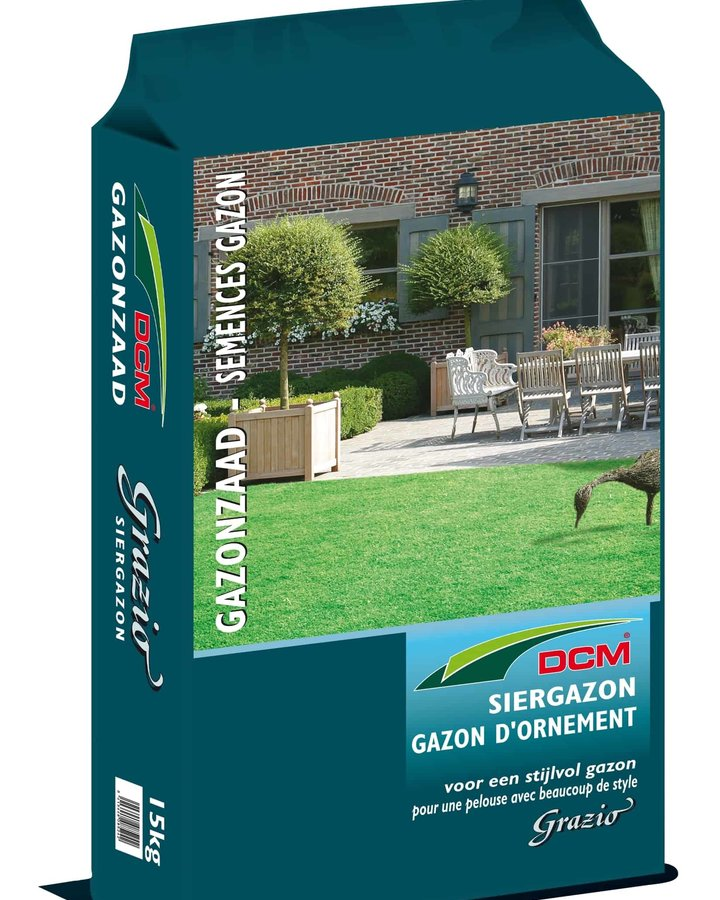 DCM Graszaad Grazio  | Vaste plant