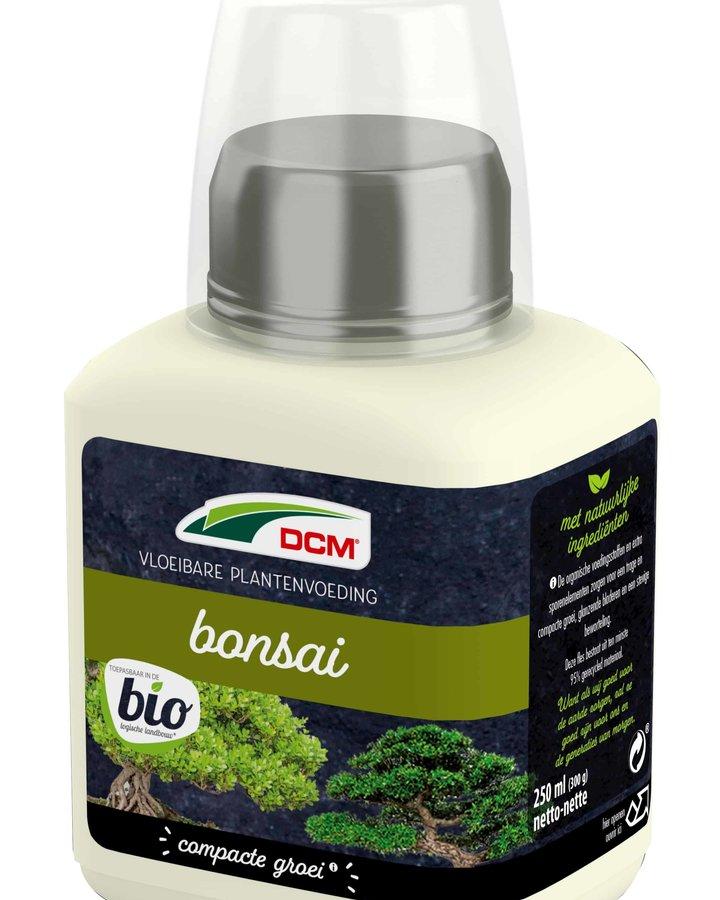 Vloeibare meststof voor bonsai 0,4L  | Plantbenodigheden