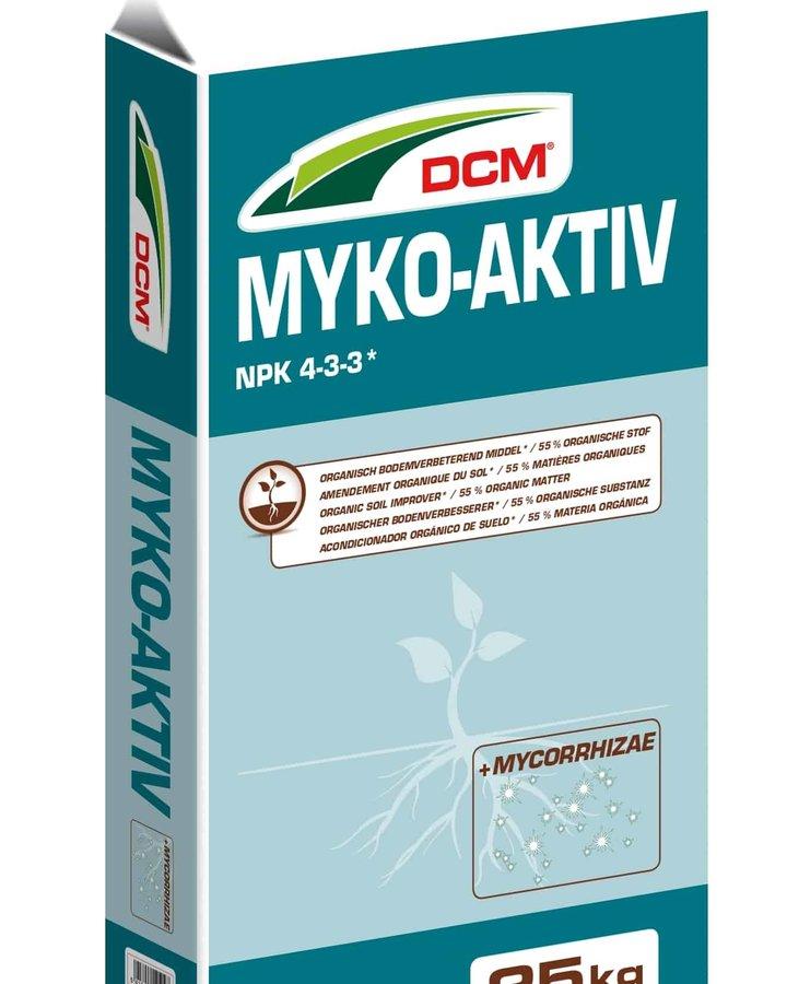 DCM Myko-Aktiv    Plantbenodigheden