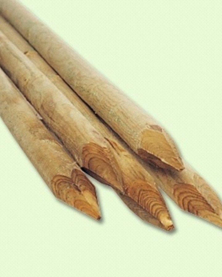 Boompalen | Geschikt voor alle bomen  | Plantbenodigdheden