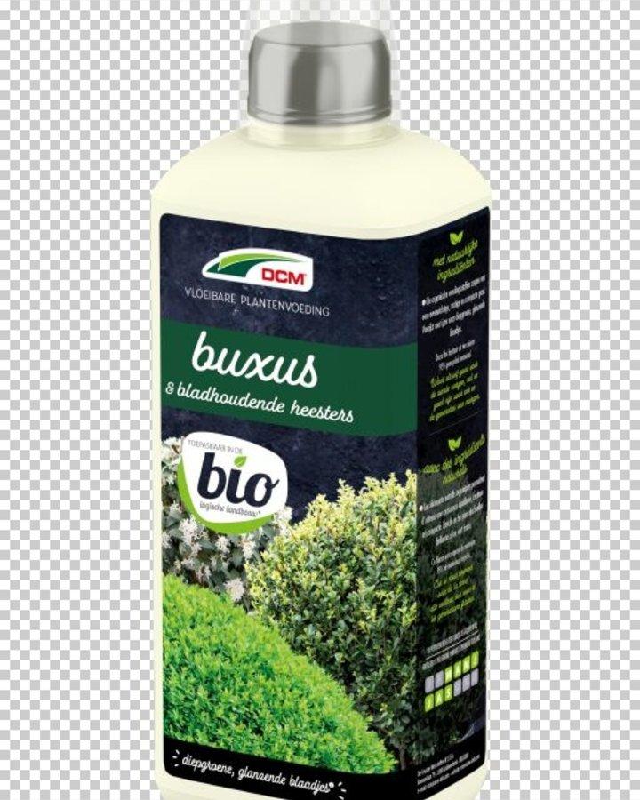 Vloeibare meststof voor buxus 0,8L  | Plantbenodigheden