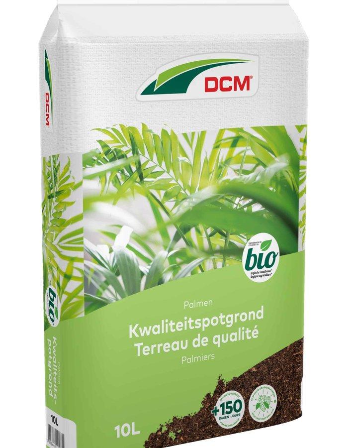 Potgrond voor palmen 10L