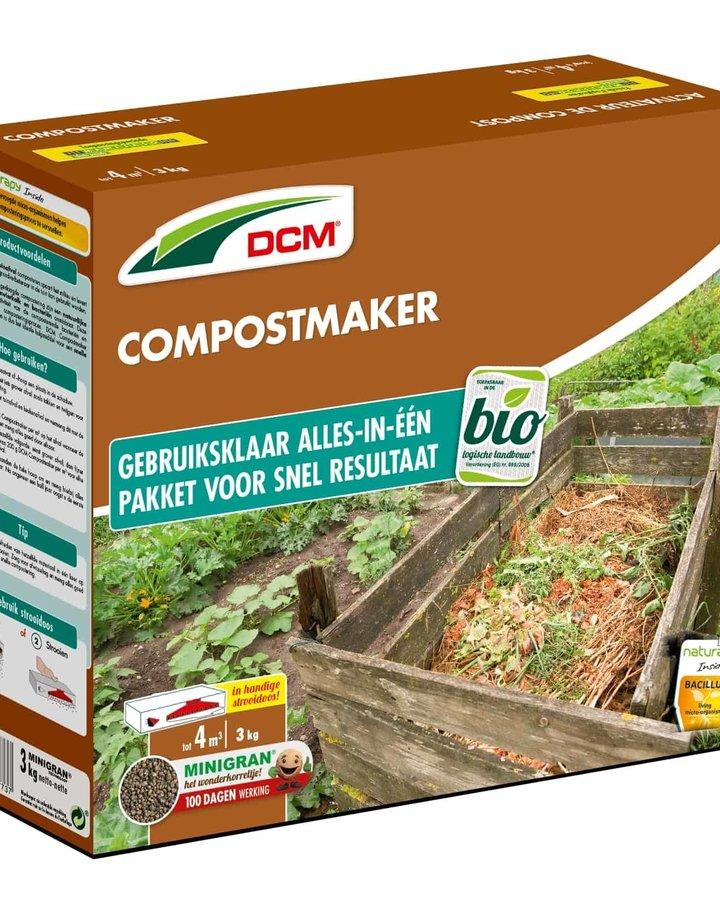 Compostmaker 4kg