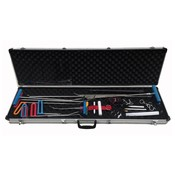 AV Tool Company Set in luxury aluminum case