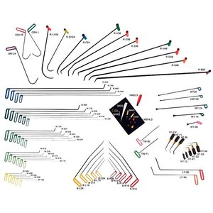Dentcraft 72 PCS Company Set