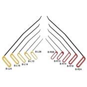 Dentcraft Brace Tool Set