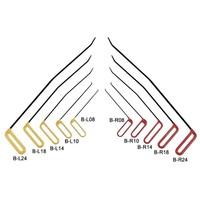 Dentcraft Brace Tool Set 10 Delig
