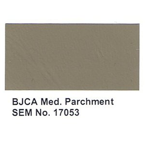 Sem BJCA Med. Parchment