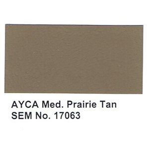 Sem AYCA Med. Prairie Tan