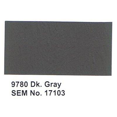 Sem 9780 DK. Gray