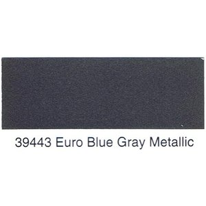 Sem Euro Blue Gray Metallic