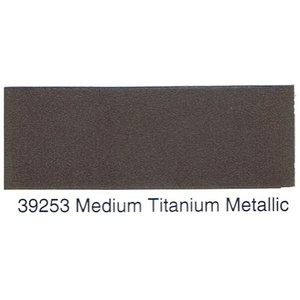 Sem Medium Titanium Metallic