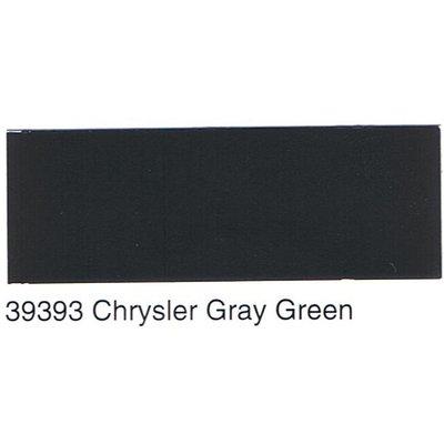 Sem Chrysler Gray Green