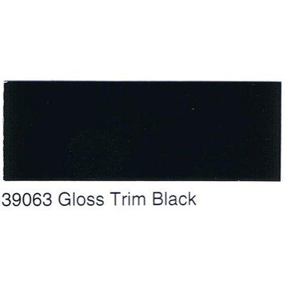 Sem Gloss Trim Black