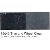 Sem Trim and Wheel Clear