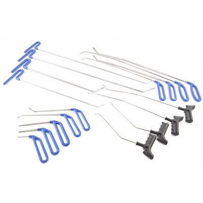 A1-tool HT17 SPRING STEEL HAND TOOL / BRACE TOOL SET 17 Delig