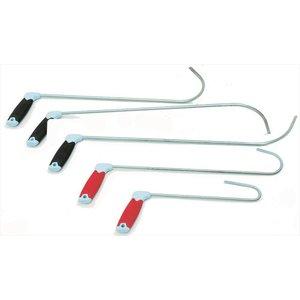 A1-tool Q 5 DOOR HOOK SET 5 Delig