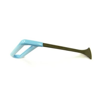 """Dentcraft 8"""" Wide Whale Tail - GWT08"""