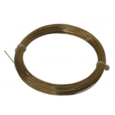 ATP-Products braided cutting wire 22 mtr