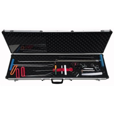 AV Tool STARTER SET 24 PCS + PDR LED LAMP