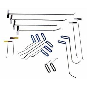 AV Tool 020012 PDR Tool Set 18 Delig