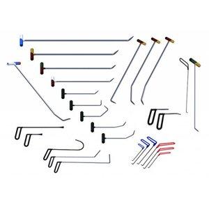 AV Tool 020014 PRO PDR tool set 28 Delig
