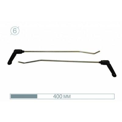 AV Tool 40cm ø6 mm Brace Tool 2 pair 45° 15° adj