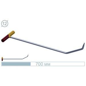 AV Tool 10008  70 CM Stainless Rod 75° Bullet