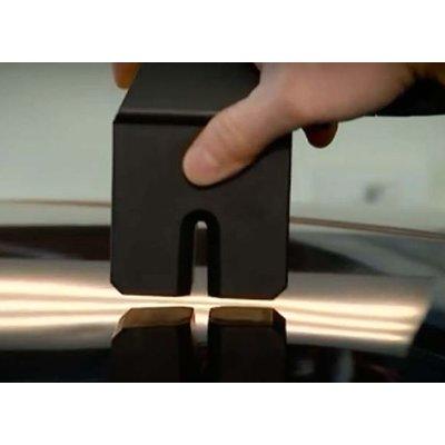 Betag T Hotbox voor Aluminum