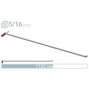 AV Tool 14027D PDR Tool 110 cm 45° screw-on tip rod