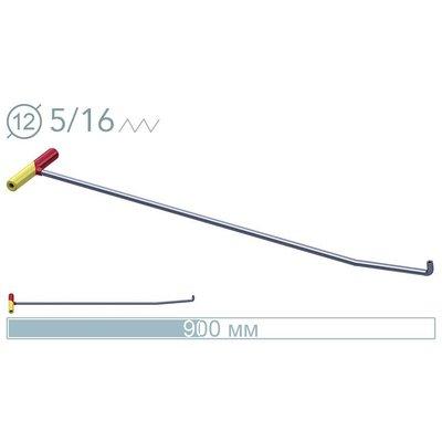 AV Tool PDR Tool 900 cm 10° / 90° screw-on tip rod