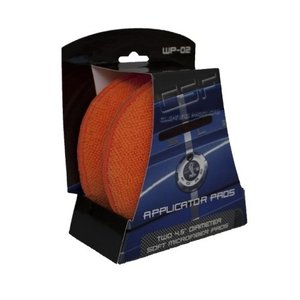 ATP-Products microfiber wax pads