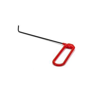 """Dentcraft BR08 8"""" Brace Tool Rechts"""