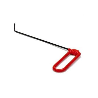 """Dentcraft BR10 10"""" Brace Tool Rechts"""