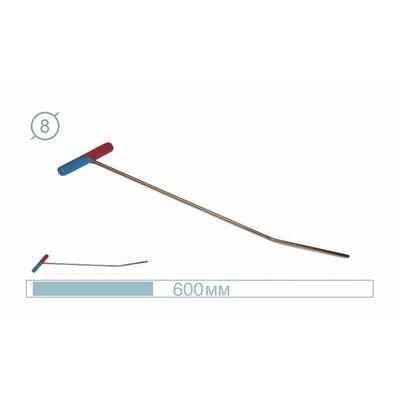 AV Tool 10040  60 CM Stainless Rod 13°