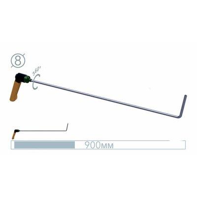 AV Tool 09029 90 cm UZS Tool, handvat verstelbaar