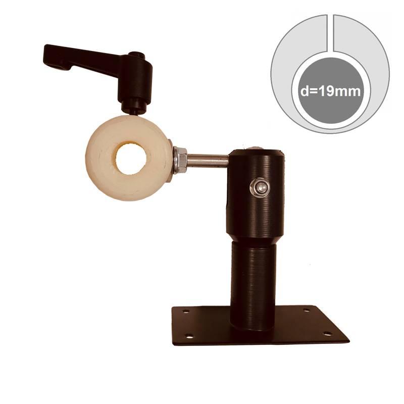 Mc 01 Pdr Light Mounting Collar Dentcraft A1 Tool Av