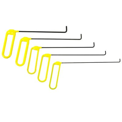 "Dentcraft 8"" Wire Tool Set WIRE1"