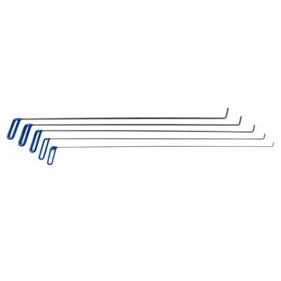"Dentcraft 48"" Wire Tool Set WIRE5"