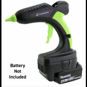 Surebonder PRO2-60 Watt 18 volt Makita®-versie