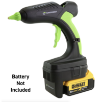 Surebonder PRO2-60 Watt 20 volt DeWalt®-versie
