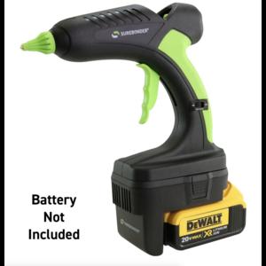 Surebonder PRO2-60 Watt 20 volt Surbonder Dewalt® Version