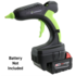 Surebonder PRO2-60 Watt 18 volt Surbonder cordless glue gun Milwaukee® Version