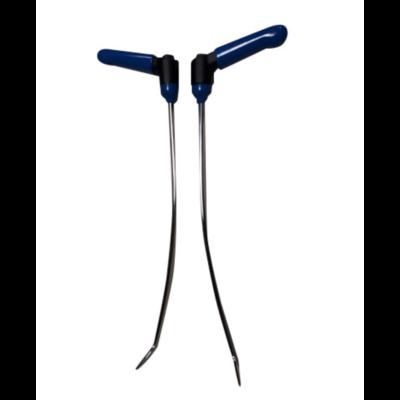AV Tools 12009-1 TEQ-SET - Tequila Brace Tools Set 2 pcs