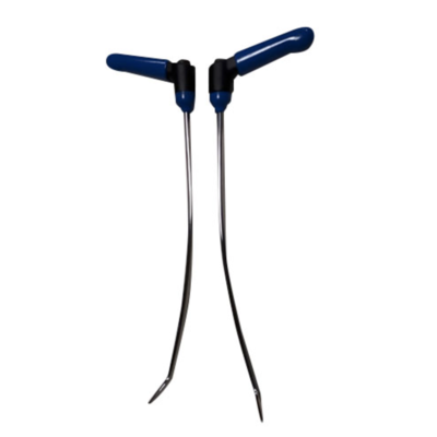AV Tools 12028-2 TEQ-SET - Tequila Brace Tools Set 2 pcs
