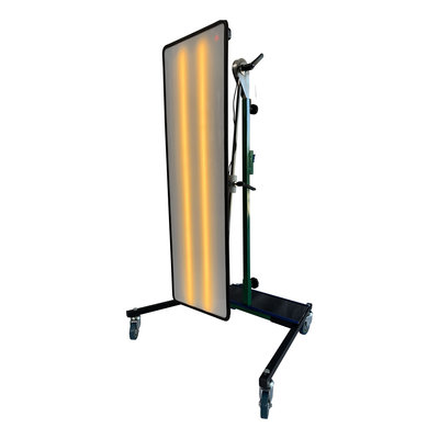 AV Tools Uitdeuk Lamp Chubby HD LED