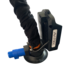 AV Tool 04072 W HD 3-LED-strips met dimmer en Makita batterij connector